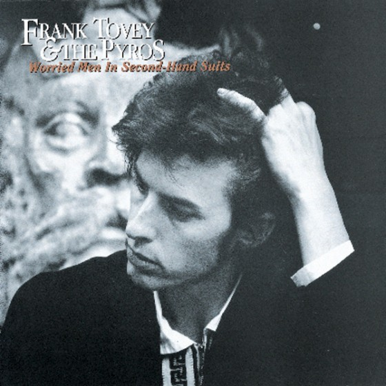 Frank Tovey and The Pyros - Grand Union