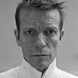 Simon Fisher Turner / Mute Records / 2011