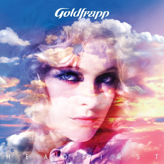 Goldfrapp - Headfirst