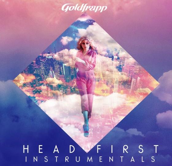 Goldfrapp - Headfirst (instrumentals)