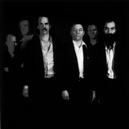 mute-artist-nick-cave-and-the-bad-seeds