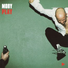 Moby - Play packshot