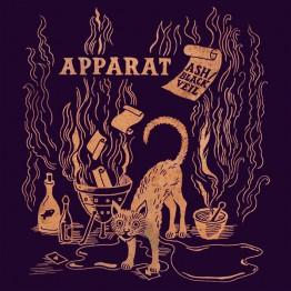 apparat-ash-black-veil-mute457