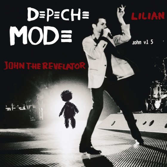 depeche mode lilian album
