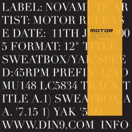 motor-sweatbeat-yak-nomu148