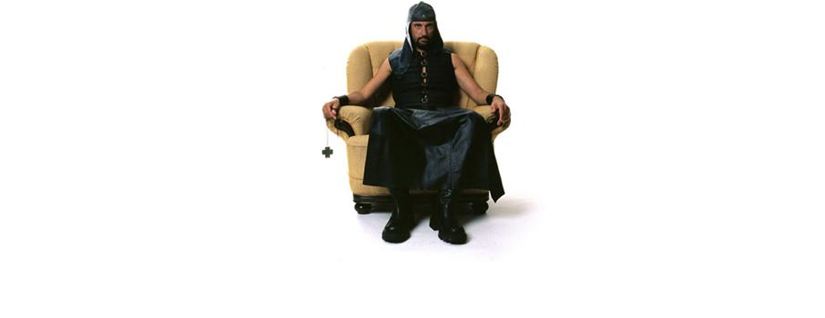 Laibach - Listen to 'Geburt Einer Nation'