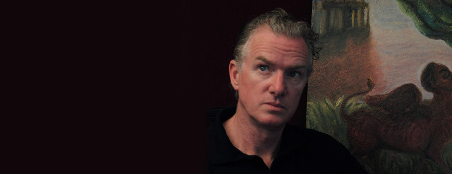 Mick Harvey - The Ballad of Jay Givens