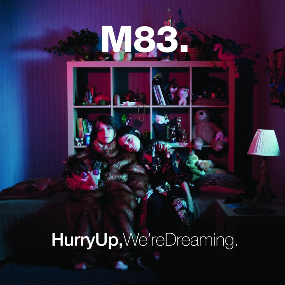 m83 hurry up were dreaming - photo #6