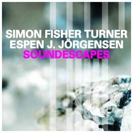 /Espen J. Jörgensen - Soundscapes, released 19 September