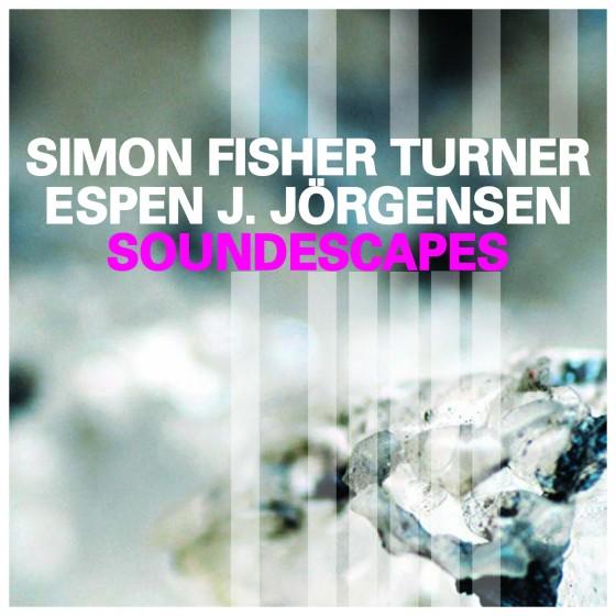 /Espen J. Jörgensen - Soundscapes-outnow