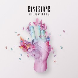 ERASURE FILL US WITH FIRE-500