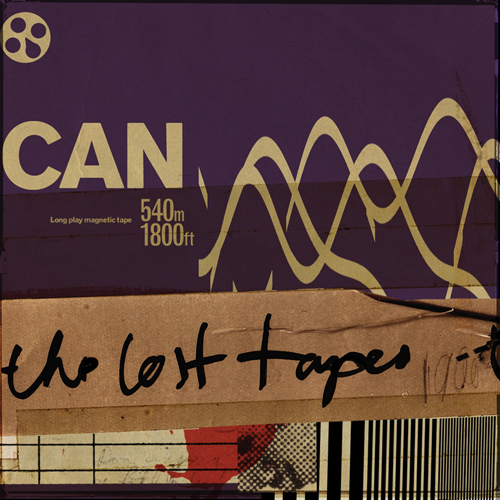 Can (Allemagne) Can-The-Lost-Tapes-500