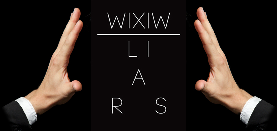 Listen to Liars - WIXIW (full album stream)