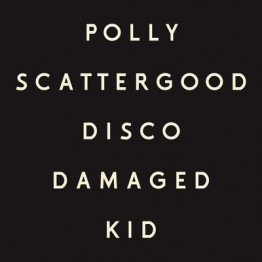 Polly Disco Damaged Kid