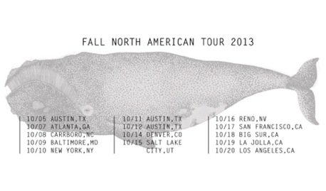 junip tour