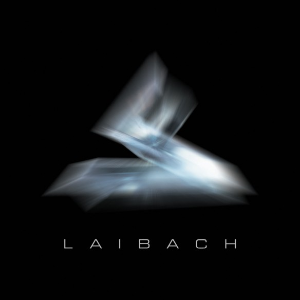 Laibach - Spectre