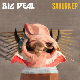 Big Deal_Sakura EP_packshot
