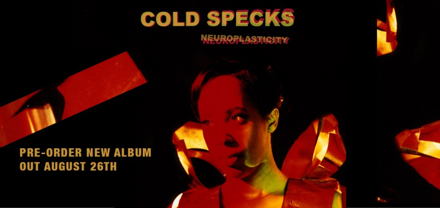 ColdSpecks.NewAlbum