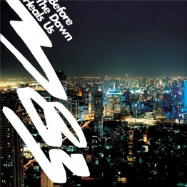 M83.BeforetheDawn.cover