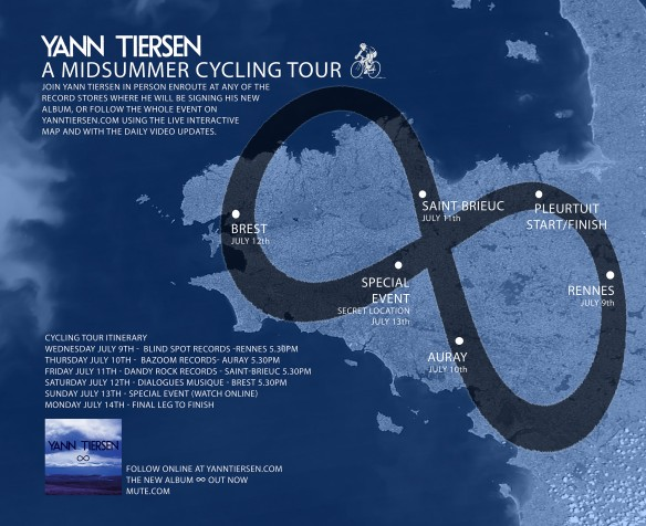 yann tiersen cycling poster_small