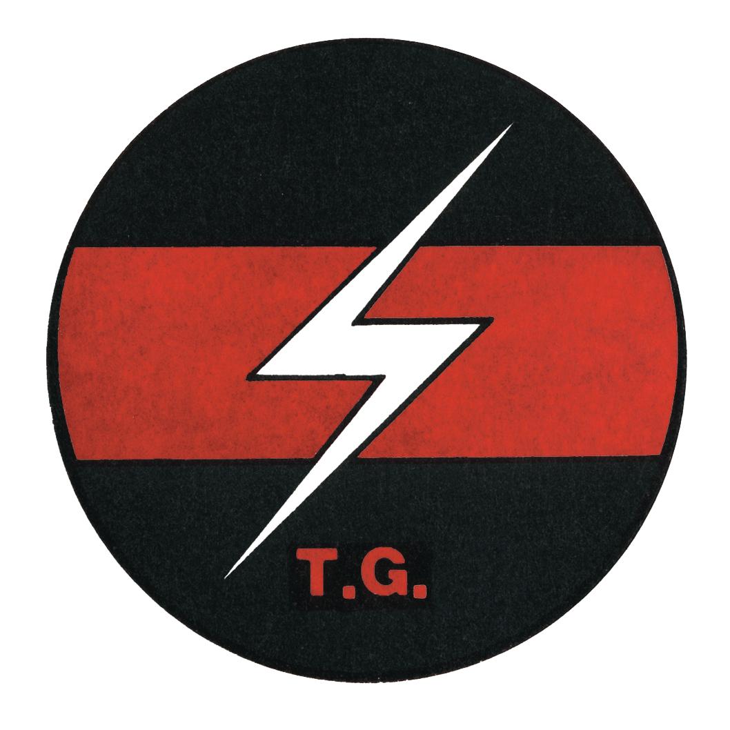 Band logos TG_flash_1977