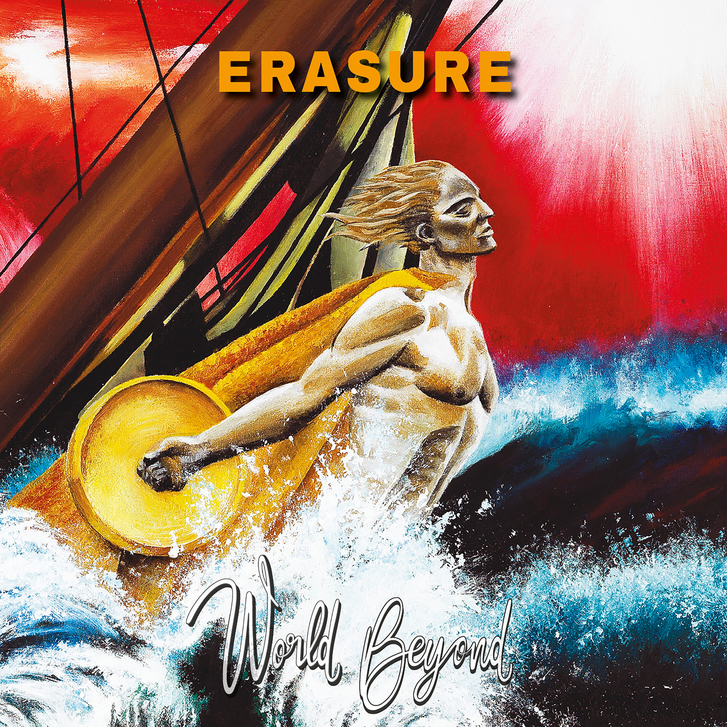 Mute Records • Erasure • New album World Beyond, Classical