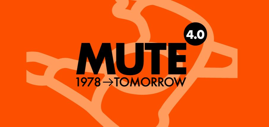 Mute Records • An independent record label born in 1978