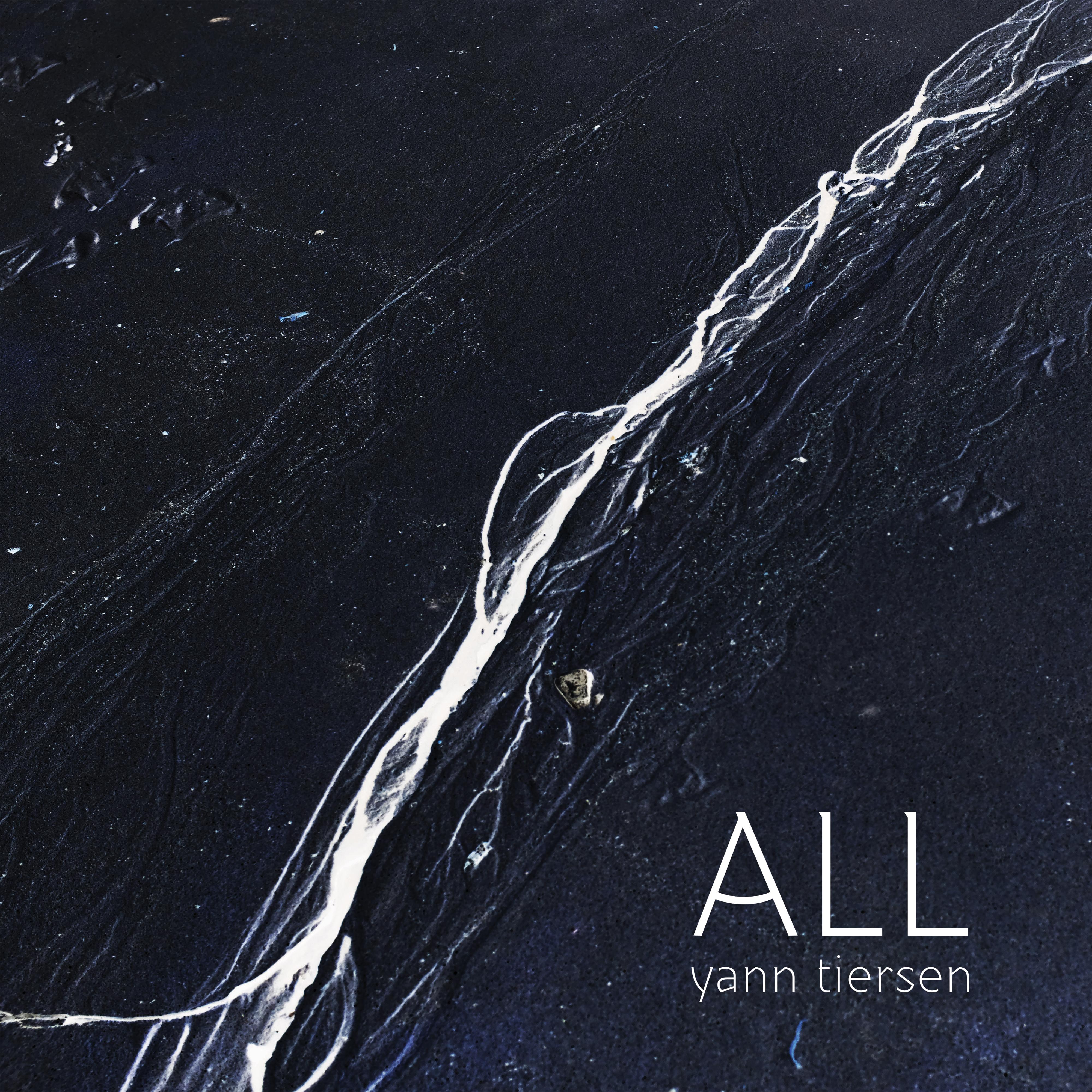 Mute Records • Yann Tiersen • Announces New Album 'All