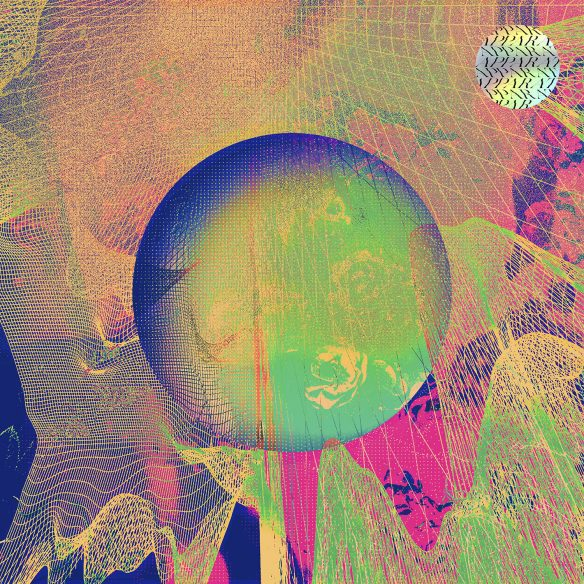 apparat lp5 artwork