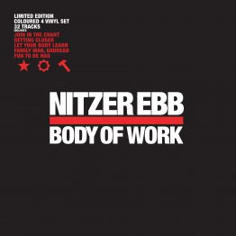 nitzer ebb body of work vinyl packshot