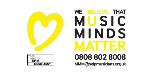 Music Minds Matter